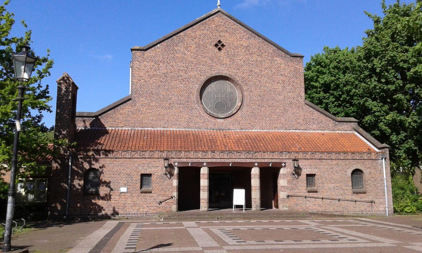 kerkafbeelding