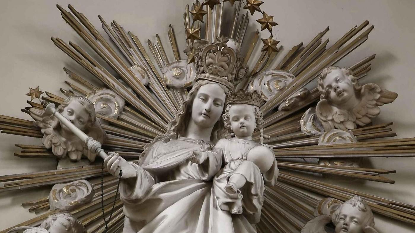 Augustinus-Maria