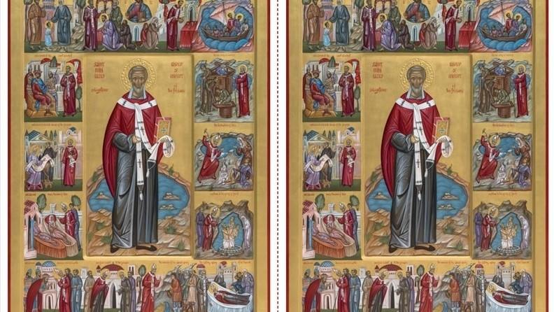 gebedskaarten