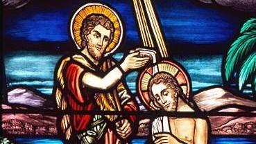 Doop van de Heer Jezus