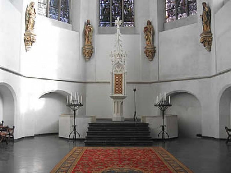 de sacramentstoren