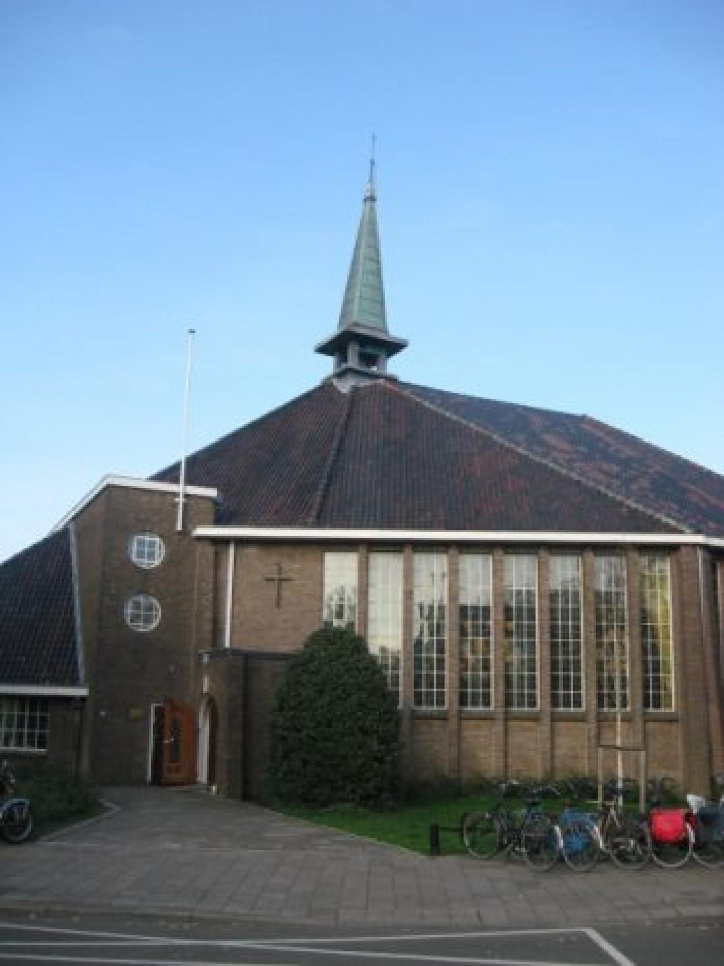 pauluskerk