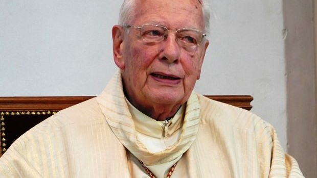 kardinaal Simonis-60-jaar