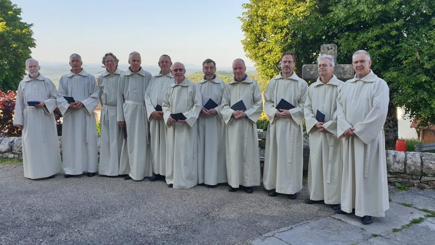 Gregoriaans Koor Utrecht