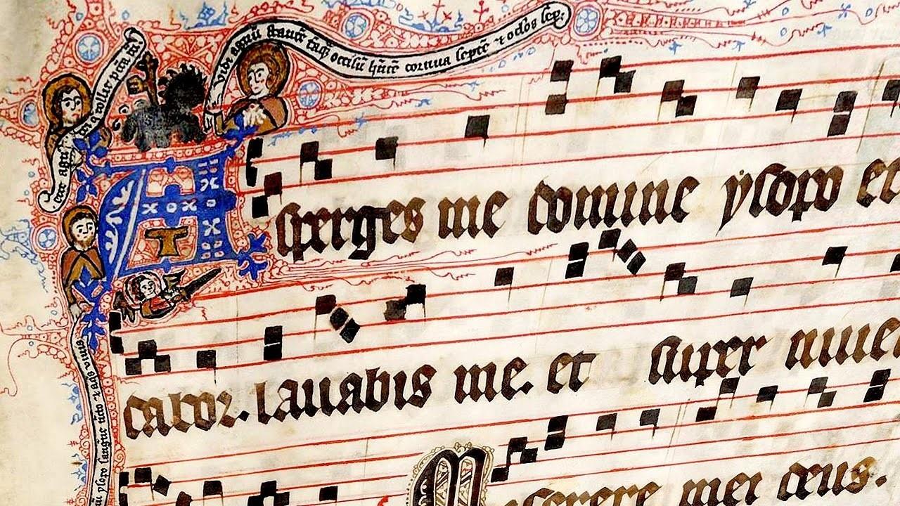 Muzikale Thema Vesper 19 januari