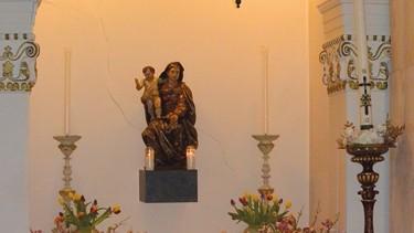 Mariakapel-Augustinuskerk
