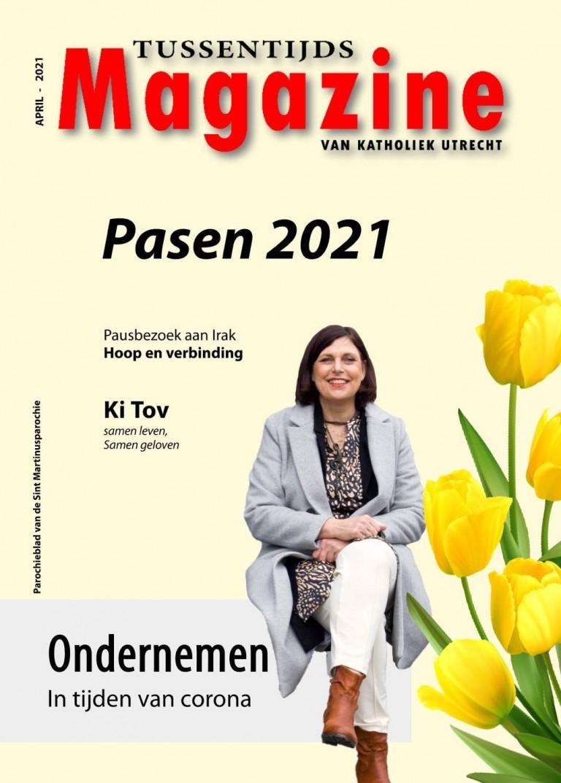 Tussentijds April 2021