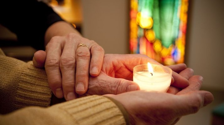 geestelijke verzorging