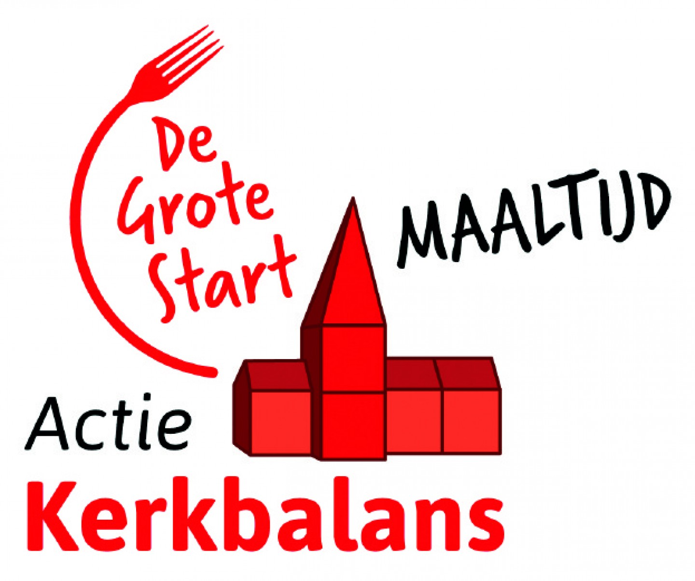 GroteStartMaaltijd_Logo_Actie Kerkbalans