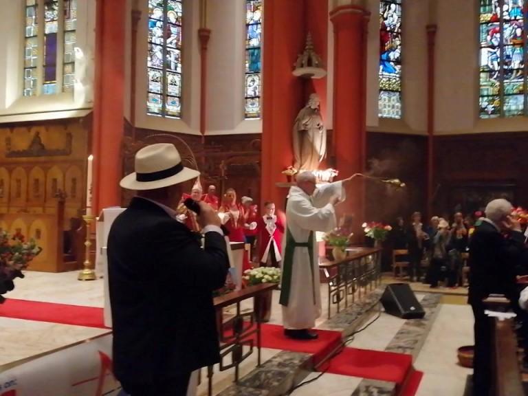 Carnaval in Jozefkerk 3