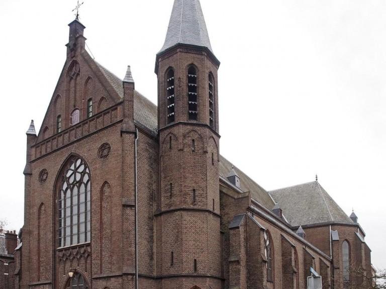 josephkerk