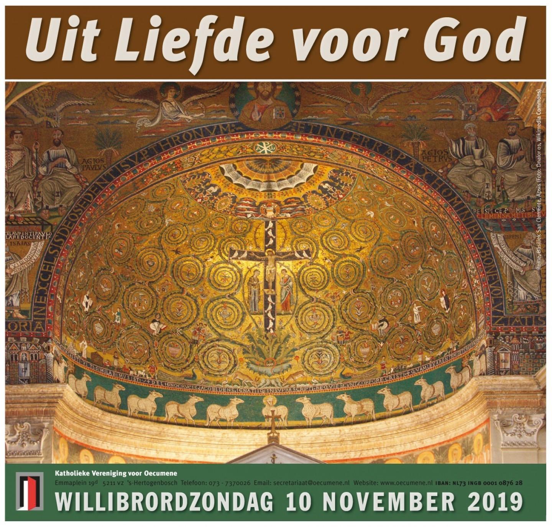2019-07-01 Willibrord2019_Willibrordzondag