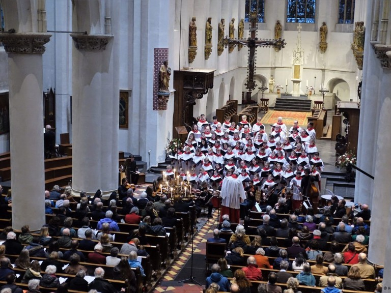 Foto concert St. Catharina - Roos Dahmen def