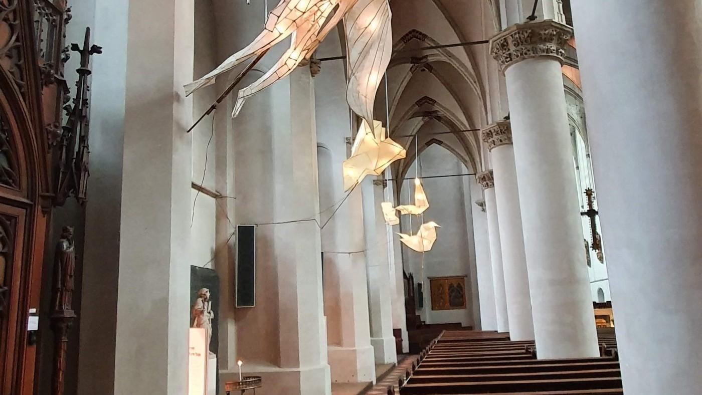licht sculpturen