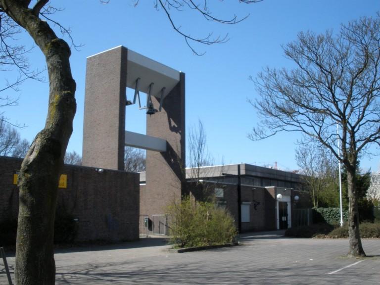 R-K_Katholieke-Kerkgemeenschap-Kanaleneiland-kerk_Utrecht