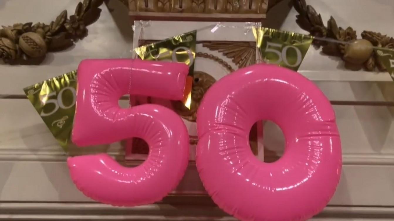 50 jaar filmpje