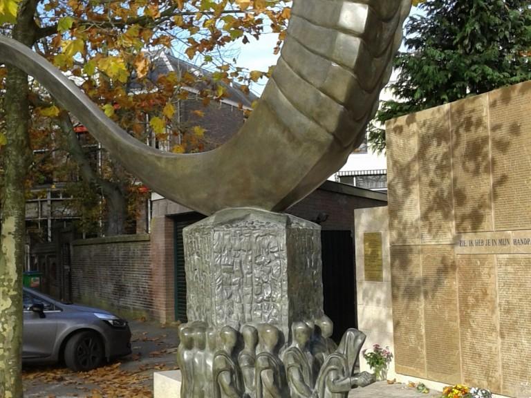 20151103_113748 foto Joods monument
