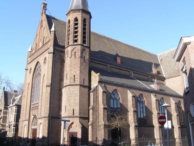 St_Josephkerk_Utrecht