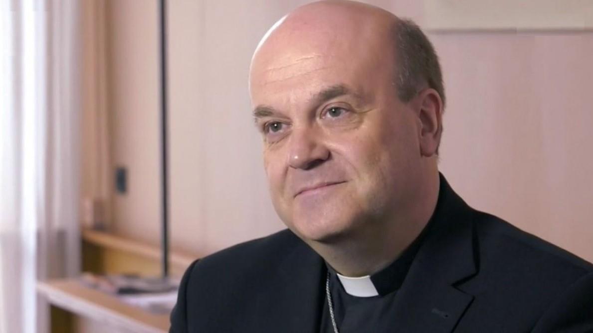 Mgr. van den Hende