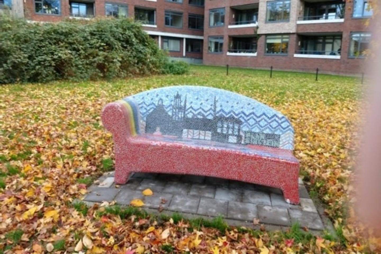 social sofa 1