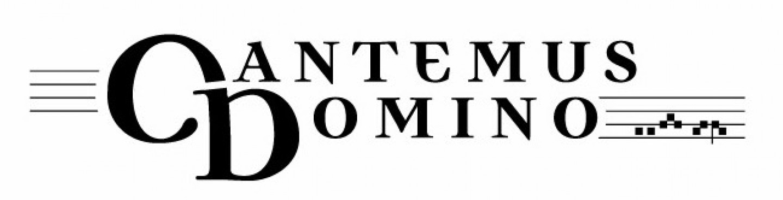 cantemus domino